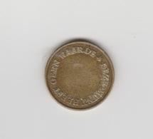 Penning-jeton-token Deze Munt Heeft Geen Waarde, Alleen Voor Amusement - Casino