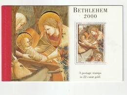 2000 Palestine Carnet Bethlehem 2000 Neuf (lot 313) - Palestine