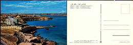 LIBIA, TRIPOLI. PANORAMIC VIEW  [37213] - Libia