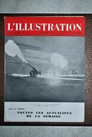 L'illustration N° 5211 - 23 Janvier 1943 - La Guerre En Afrique Du Nord ... - Journaux - Quotidiens