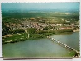 45 - MEUNG SUR LOIRE - ( VUE AERIENNE ) - SOFER A45 M4 1000 - TRES BEL ETAT - Other Municipalities
