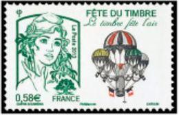 """FR YT 4809 """" Fête Du Timbre """" 2013 Neuf** - Nuovi"""
