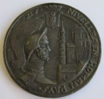 M05334g  NIVELLES EN ROMAN PAYS - 1969 - SIMCA - BELGIQUE (304g) - Professionnels / De Société