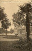 CPA -  ROCHEFORT-SUR-MER - LANTERNE DE VAUBAN (IMPECCABLE) - Rochefort