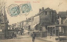 MOURMELON-LE-PETIT - Grande Rue - Altri Comuni