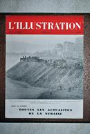 L'illustration N° 5214 - 13 Fevrier 1943 - L'oeuvre De Destruction De La R.A.F. ... - Journaux - Quotidiens