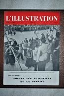 L'illustration N° 5222 - 10 Avril 1943 - Franco ... - Journaux - Quotidiens