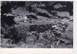 Kandersteg - Internat. Rovermoot 1953   (00514) - Movimiento Scout