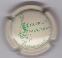 GUERLET-MARCHOIS N°1 - Champagne