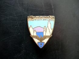Distintivo 57° Congresso CAI Como Lecco 11 Settembre 1938 Montagna - Tokens & Medals