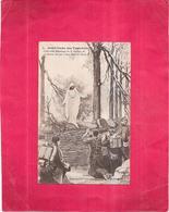 GUERRE  1914   -  NOTRE DAME DES TRANCHÉES - 150520 - - War 1914-18