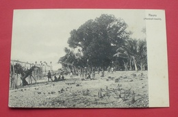 Ca. 1910 - Nauru --- 154 - Nauru