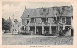 OFFRANVILLE - La Salle Des Fêtes - Offranville