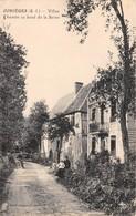 JUMIEGES - Villas - Chemin Au Bord De La Seine - Jumieges