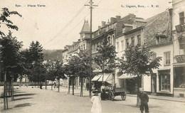 SPA - Place Verte - N'a Pas Circulé - Spa