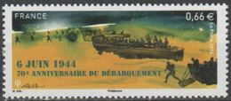"FR YT 4863 "" Débarquement "" 2014 Neuf** - Nuovi"