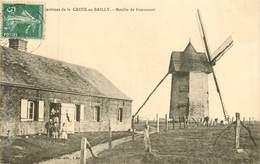 FRIAUCOURT Le Moulin - France
