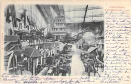 75 - PARIS - EXPOSITION UNIVERSELLE 1900 : Exposition De L'Agriculture Et Des Aliments Français - CPA Précurseur - Expositions