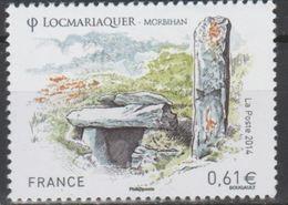 "FR YT 4882 "" Locmariaquer "" 2014 Neuf** - Nuovi"