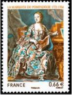 "FR YT 4887 "" Marquise De Pompadour "" 2014 Neuf** - Nuovi"