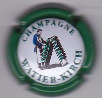 WATIER-KIRCH N°10 - Champagne