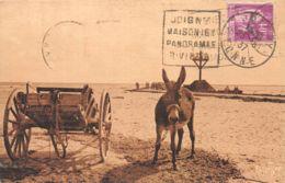 89-PASSE DU GOIS-N°T1046-C/0007 - Autres Communes