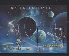 BELGIQUE BF 131 ** - EUROPA ASTRONOMIE - Cote 3 € - Europa-CEPT