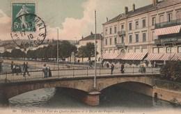 épinal Le Pont - Epinal