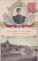 BREST   : (29) Du 2° Colonial à Brest. Je Vous Envoie Ce Souvenir - Brest