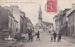 GUIPAVAS  : (29) Entrée Du Bourg De Guipavas - Autres Communes