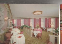 HOTEL EDEN SALA VENEZIA ROMA, -VIAGGIATA-NO-1980-FG-MT.4657 - Cafés, Hôtels & Restaurants
