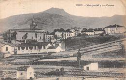 ET-ESPAGNE IRUN -N°T1050-A/0341 - Spain