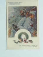 Austria 2119  KuK K.u.k. WWI Osterreich Ungarn Military 1917 Ed A. Hasse Prag Rotes Kreuz Red Croos - Heimat