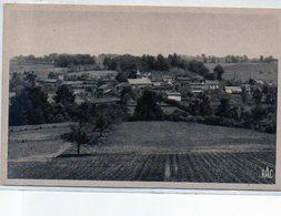 87 - Saint-bonnet Briance - Vue Générale - Ed  Sarre - Andere Gemeenten