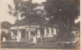 Batavia Indonesia, Hotel Hakone, C1930s/40s Vintage Photograph - Plaatsen