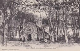 CHAPPELLE SANTE-ANNE-du-PORTZIC : (29) - Autres Communes
