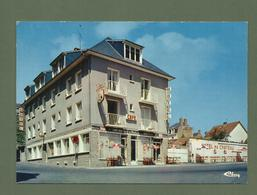 CARTE POSTALE  61 ORNE HOTEL DU CHATEAU* LA FERTE MACE - La Ferte Mace