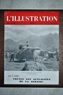 L'illustration N° 5239 - 7 Aout 1943 - La France Au Travail ... - Journaux - Quotidiens