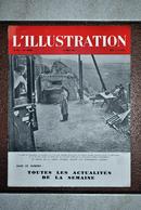 L'illustration N° 5241 - 21 Aout 1943 - La Grece Antique ... - Journaux - Quotidiens