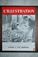 L'illustration N° 5242 - 28 Aout 1943 - Les Bombardiers Sur La Region Parisienne ... - Journaux - Quotidiens