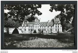 CPA (Réf : S 162) 21. CREULLY (14 CALVADOS) Château De Lantheuil - France