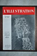 L'illustration N° 5244 - 11 Septembre 1943 - Les Operations A L'est ... - Journaux - Quotidiens