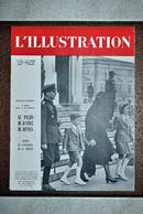 L'illustration N° 5245 - 18 Septembre 1943 - Le Palais De Justice De Rennes ... - Journaux - Quotidiens