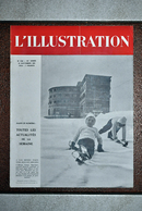 L'illustration N° 5246 - 25 Septembre 1943 - Les Abruzzes ... - Journaux - Quotidiens