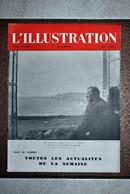 L'illustration N° 5251 - 30 Octobre 1943 - André Antoine ... - Journaux - Quotidiens