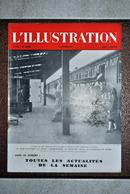 L'illustration N° 5252 - 8 Novembre 1943 - Train D'assistance ... - Journaux - Quotidiens
