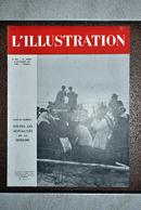 L'illustration N° 5253 - 13 Novembre 1943 - La Fete Des Saintes Marie De La Mer ... - Journaux - Quotidiens