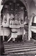 277139Dinxperlo, Interieur Ned. Herv. Kerk (zie Hoeken) - Pays-Bas
