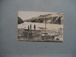 PORTQUIN  -  PORT QUIN  -  Cornwall      -  Angleterre - Otros