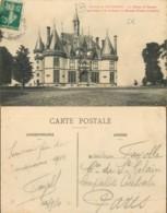 NB - [510096]B/TB//-France  - (70) Haute Saône, Environs De Villersexel, Châteaux - France